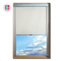 2015 classic design skylight roof window curtain