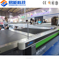 Industrial Computerized Automatic CNC Fabric Cloth Cutter Machine of Cutting Textile Materials