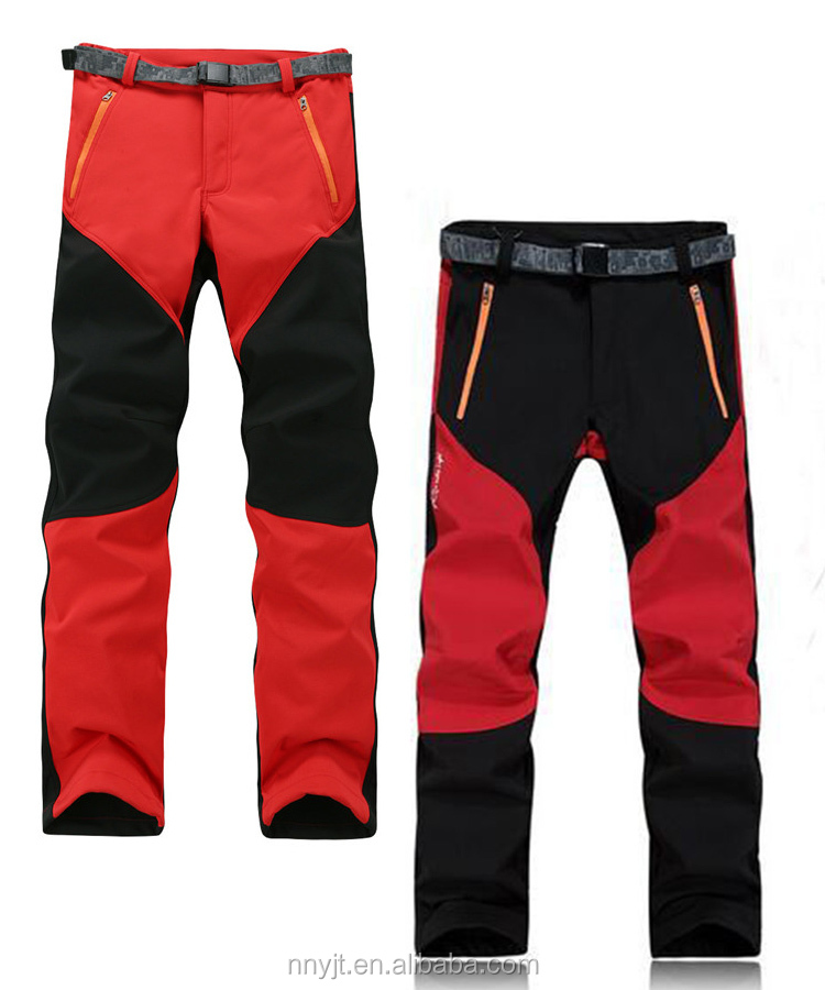 nylon windbreaker pants