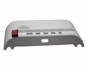 Professional Mould Maker for Treadmill Part