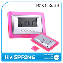 Low Price english talking clock