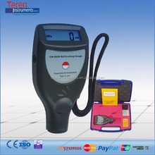 CM-8828 Bluetooth thickness gauge metal paint thickness meter anodizing