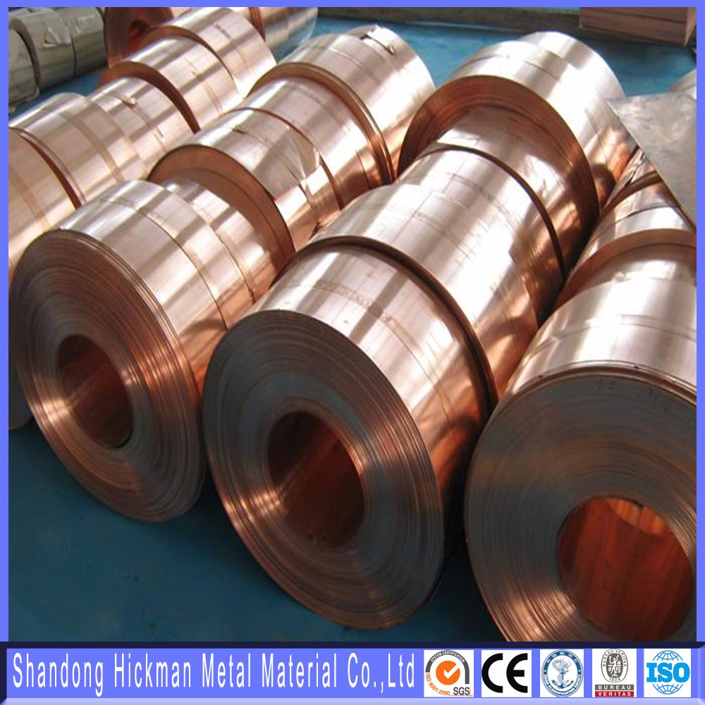 Hot sale copper sheet prices copper sheet thickness 5mm