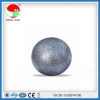 Mining/Cement/Ball Mill Grinding Machine used Low Price Large Chrome Cast Grinding Steel Balls