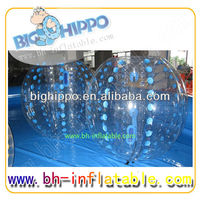 Giant TPU/PVC Inflatable Human Hamster Balls for Sale