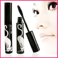 Waterproof eyelash mascara 3D Lashes mascara for eyes makeup angel eyes OEM eye-cream