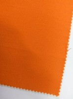 uniform fabric 100% cotton 240gsm twill 3/1 flame retardant fabric