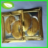gel eye mask collagen Crystal Collagen Eye Mask 100% natural sleeping eye mask