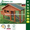 Newest wooden chicken coop hen house for sale