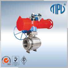API Standard electrical water float valve