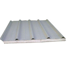 High quality corrugated eps sandwich panel for roof