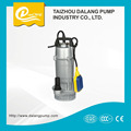 QDX 1HP solar powered submersible water pump motor price in india