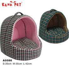 Hot new products cotton pet cat cage for sale