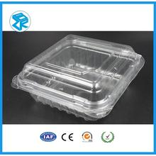 Good Quality Pvc Blister Clamshells Package Case Hot Selling Clamshell Double Packing