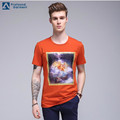 new styles cheap price screen printing custom logo t shirt