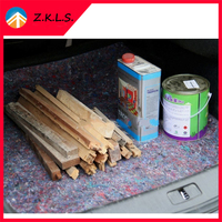 Multifunctional Spray Paint Felt Painting Mat Protective