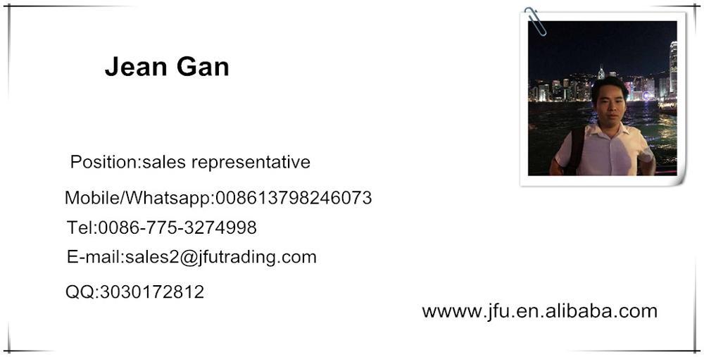 Jean Gan