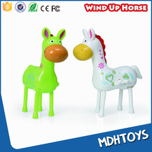 Hot Sale Wind Up Horse Toys
