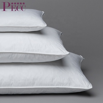 Customized Latest Winter Goose Feather Pillow Insert