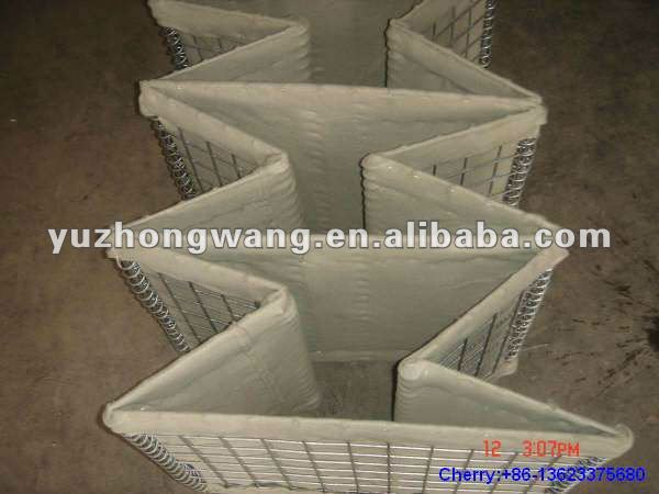 welded gabion box for construction ( Anping factory, since 1993 )