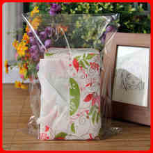20 * 30 * five silk OPP plastic transport bag