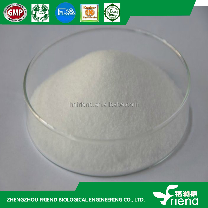 Phenylalanine D-form for Food Pharmaceutical Industry