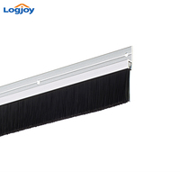 Logjoy Factory Manufacture Weather Strip Seal