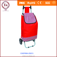 Eassy carry food cart bag low price