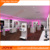 Mobile Phone Showroom In Furniture Retail Display Stands
