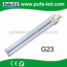 Replace Philip PLS 9w g23 plug lamp