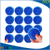 China supplier eco-friendly solid toilet bowl cleaner/toilet block acid cleaner