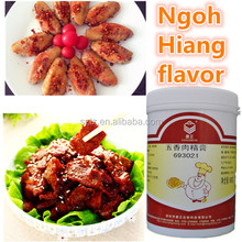 five-fragrant spicy flavor | savory flavor for food additives /snacks /meat /cooking /potato chips/noodles