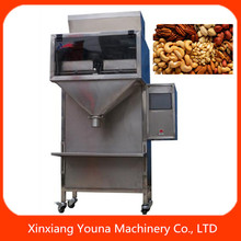 30-2000g semi automatic sugar/candy weighing filling machine