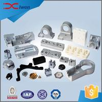 Professional any type auto parts ODM service precision cnc machined