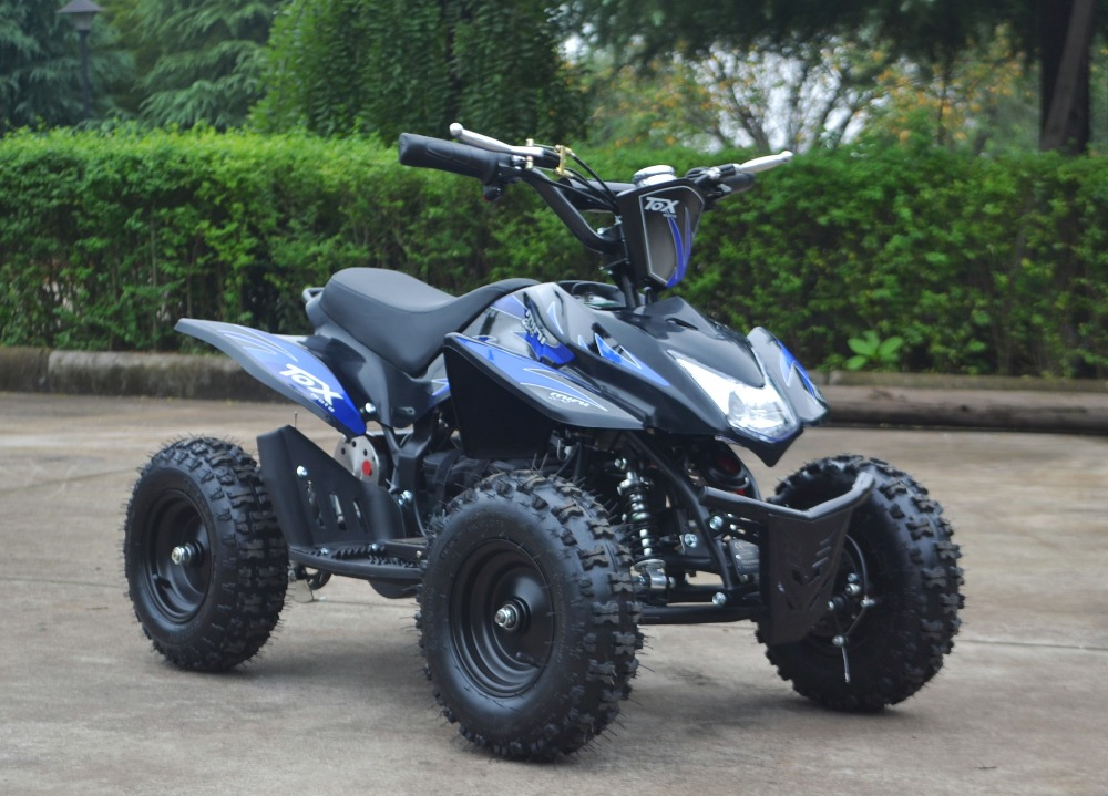 new model 500w 800W36V electric mini atv