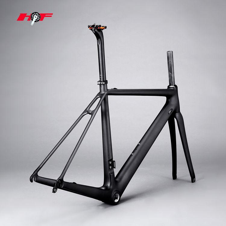 China Hongfu 700c Carbon Road Bike Frame Fm296 By Hongfu