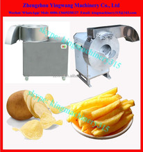 Best Selling french fries cutting machine