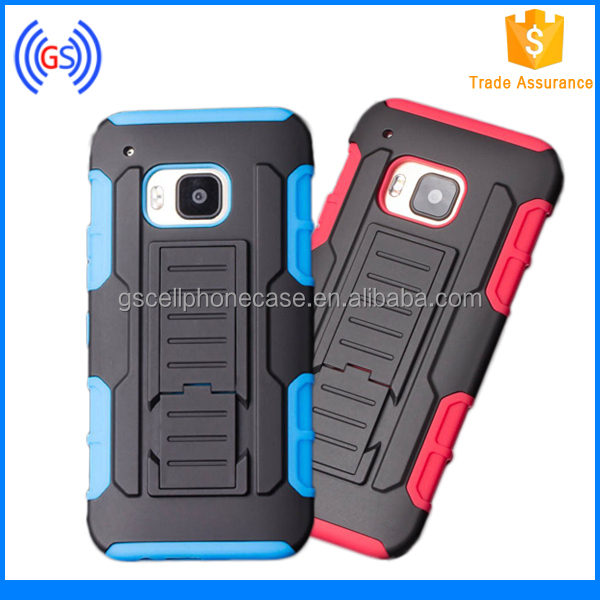 Robot Case For Nokia 640 Mobile Telephone Accessories
