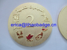 Customize cheap awards Military metal medals