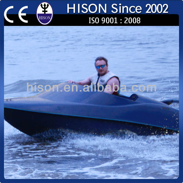 Hison economic fuel Hison ocean jet yacht