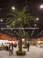 Artificial Tree Oil Palm 4 to 10 meters