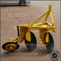 Disc Plough 2 bottom Plough