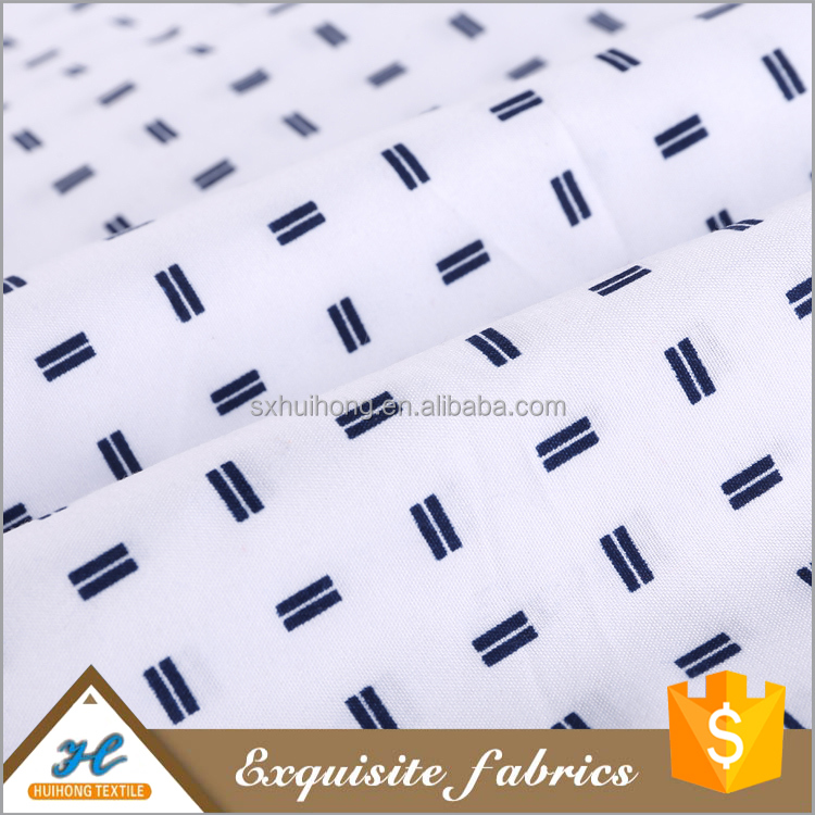 newest design elegant bamboo fabric custom printing