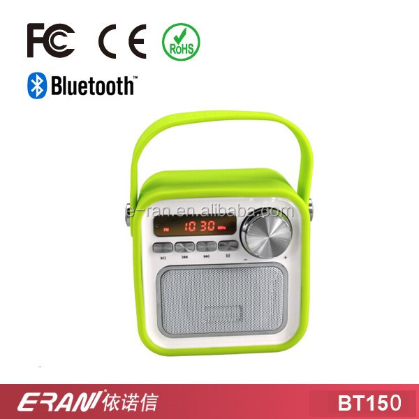 Trending 2017 Bluetooth Speaker Manufacturers Speaker Wireless Bluetooth With Memory Card