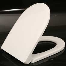 Floor Mounted Installation Type Elongated Toilet Bowl Toilet Seat For Sale