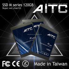 Best selling AITC 120gb ssd 120 Solid State Drive 2.5'' ssd disks