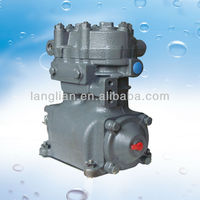Zil Truck Air Compressor 130-3509009-11