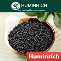 Huminrich 2-4mm 55% Content Bio Bulk Humic Acid Fertilizer