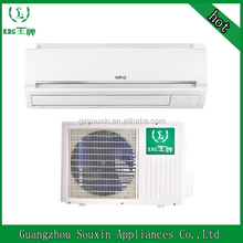 Inverter Air conditioner Carrier 42UQV050M / 38UYV050M with A++/A energy class of cooling / heating