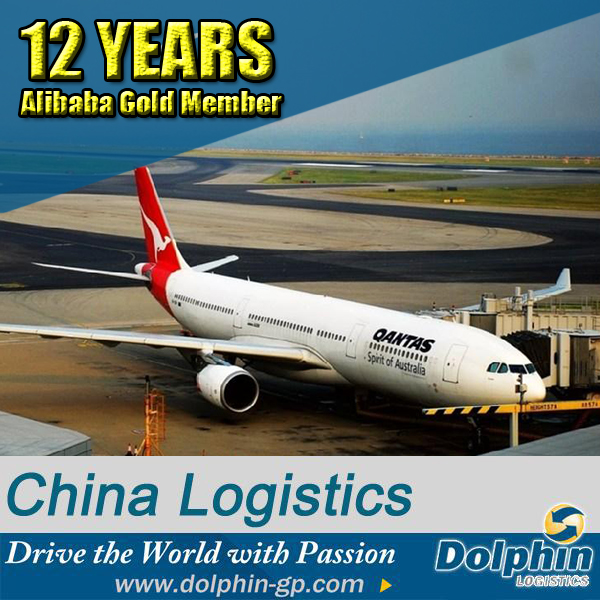 air cargo/freight forwarding China to USA Canada America Australia Spain Germany UK France